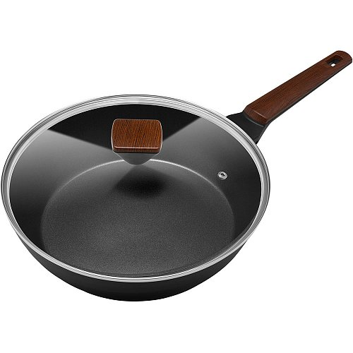 Sautepan with lid Polaris Albero-28ST фото 2