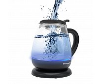 Electric kettle Polaris PWK 1077CGL WATER WAY PRO