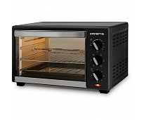 Toaster oven Polaris PTO 1035GLC Retro