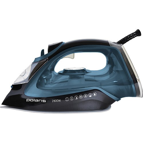 Electric iron Polaris PIR 2821AK 3m фото 2