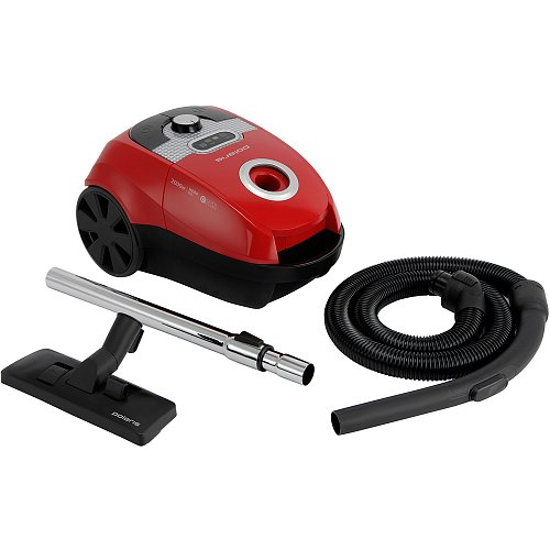 Vacuum cleaner with bag Polaris PVB 1805 фото 4