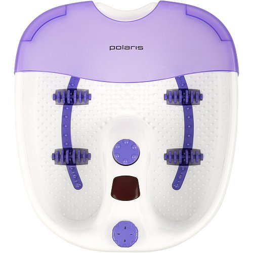 Bubble foot massager Polaris PMB 1006 фото 2