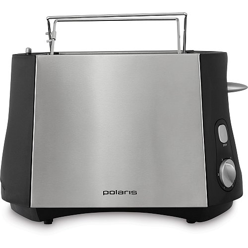Electric toaster Polaris PET 0812A фото 1