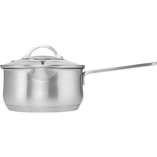 Saucepan with lid Polaris Solid-16SP фото 11