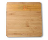 Electronic scales Polaris PWS 1847D Bamboo