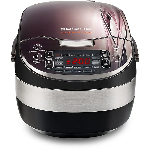 Multicooker Polaris PMC 0489IH фото 2