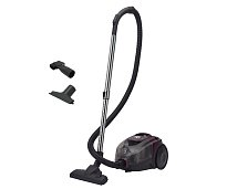 Cyclone vacuum cleaner Polaris PVC 2015