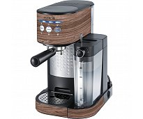 Espresso coffee maker Polaris PCM 1523E Adore Cappuccino
