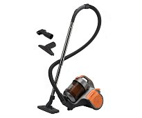 Cyclone vacuum cleaner Polaris PVC 1817