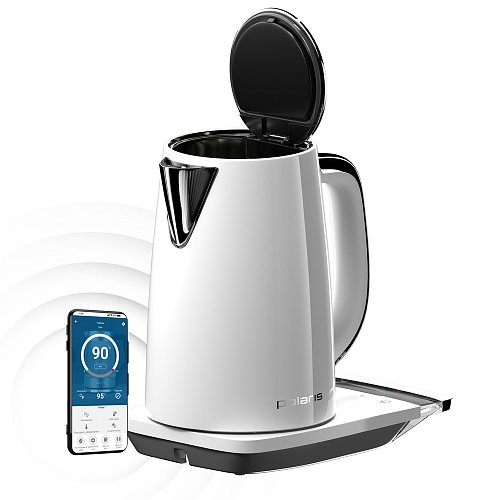 Чайнік Polaris PWK 1755CAD WIFI IQ Home  фото 5
