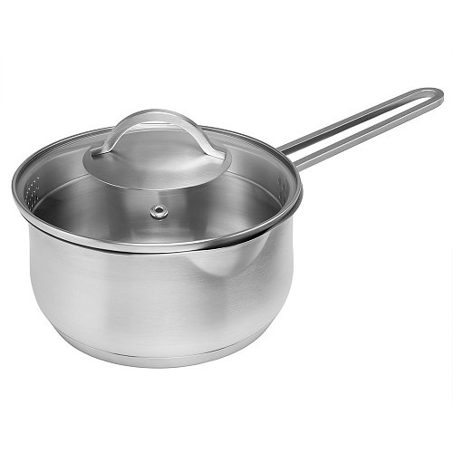 Saucepan with lid Polaris Solid-16SP фото 1