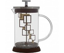 Coffee plunger Polaris Pixel-600FP (600 ml)