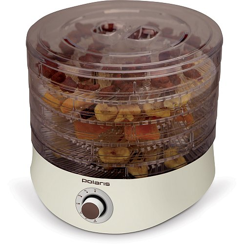 Food dehydrator Polaris PFD 2305D фото 1