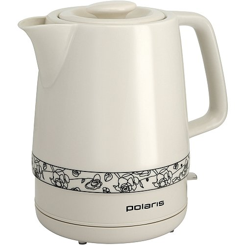 Electric kettle Polaris PWK 1731CC фото 1