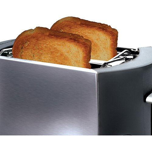 Electric toaster Polaris PET 0812A фото 3
