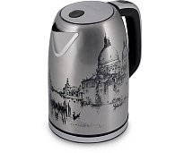 Electric kettle Polaris PWK 1763CA Italy