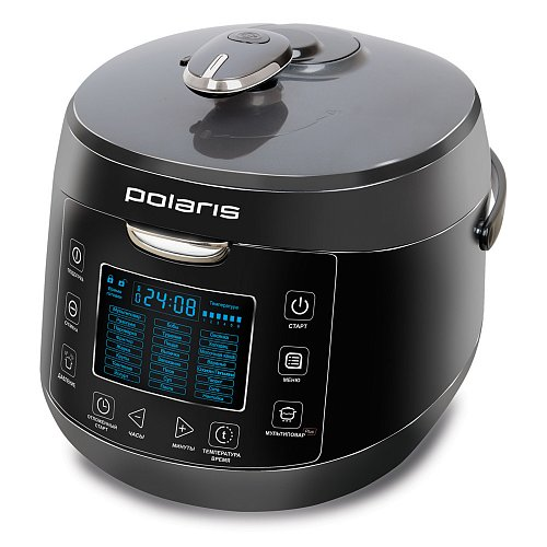 Multicooker with pressure Polaris PPC 0705AD фото