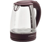 Electric kettle Polaris PWK 1767CGL