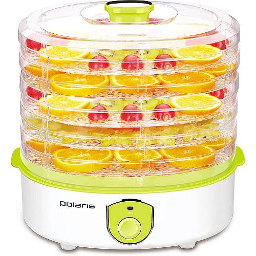 Food dehydrator Polaris PFD 2205D фото 1