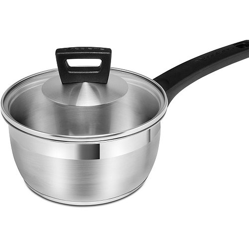 Saucepan with lid Polaris Rialto-16SP фото 3
