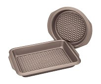 Set of baking dishes Polaris Harmony-3222SET