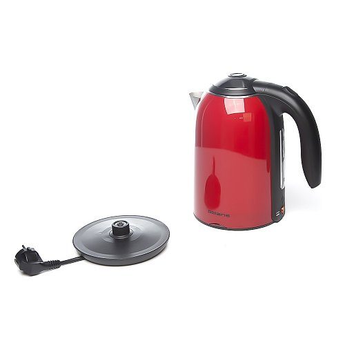 Electric kettle Polaris PWK 1766СWr фото 2