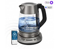 Electric kettle Polaris PWK 1775CGLD WIFI IQ Home