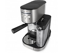 Espresso coffee maker Polaris PCM 1518AE Adore Cappuccino