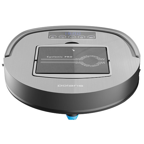 Robot vacuum cleaner Polaris PVCR 3000 Cyclonic PRO фото 5