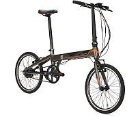 Electric bicycle Polar PBK 2001SL
