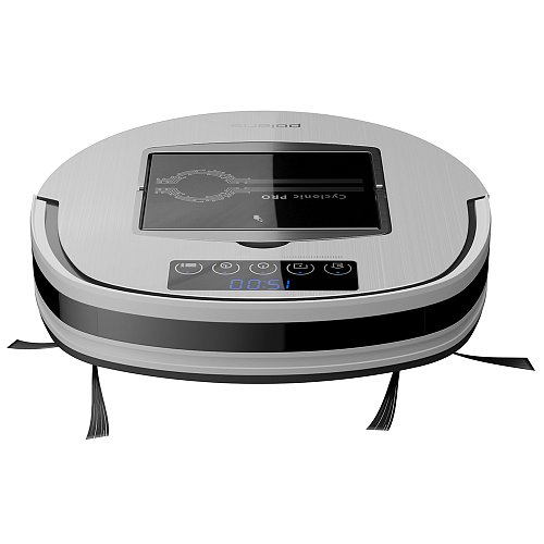 Robot vacuum cleaner Polaris PVCR 3000 Cyclonic PRO фото 4