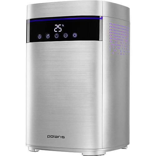 Ultrasonic humidifier Polaris PUH 4570 TFD фото 5