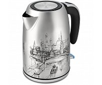 Electric kettle Polaris PWK 1856CA Moscow