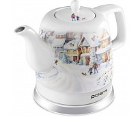 Electric kettle Polaris PWK 1283CCR