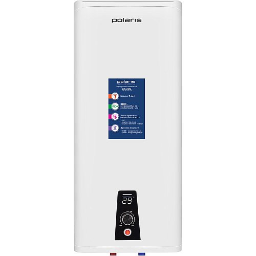 Electric Storage Water Heater Polaris Gamma Imf 30v
