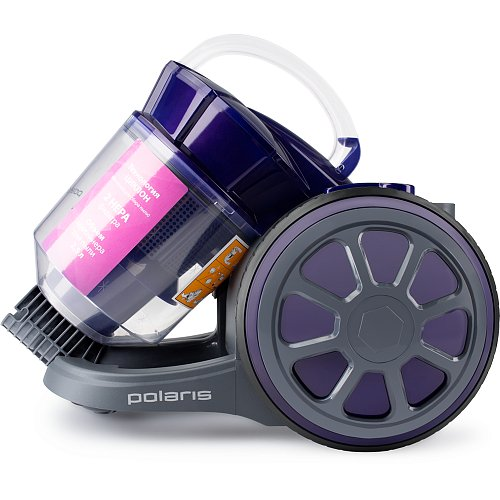 Cyclone vacuum cleaner Polaris PVC 1730СR фото 3
