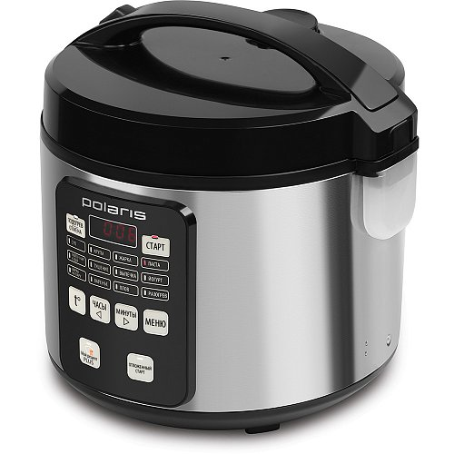 Multicooker Polaris PMC 0583AD фото 1