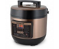 Multicooker with pressure Polaris PPC 1005AD