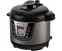 Multicooker with pressure Polaris PPC 1203AD