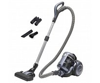 Cyclone vacuum cleaner Polaris PVC 1834 Silent