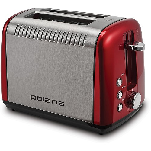 Electric toaster Polaris PET 0918A Retro фото 4