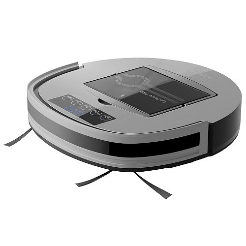 Robot vacuum cleaner Polaris PVCR 3000 Cyclonic PRO фото 2