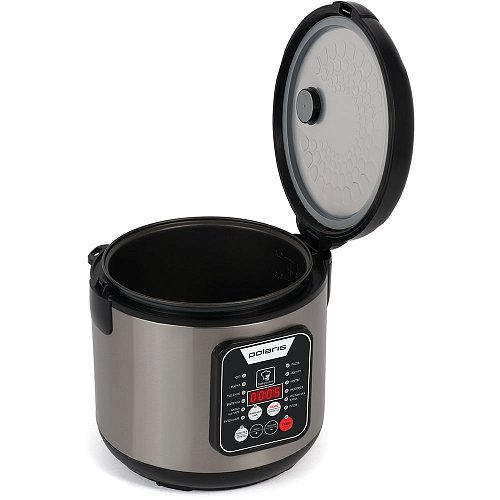 Multicooker Polaris PMC 0550AD фото 4