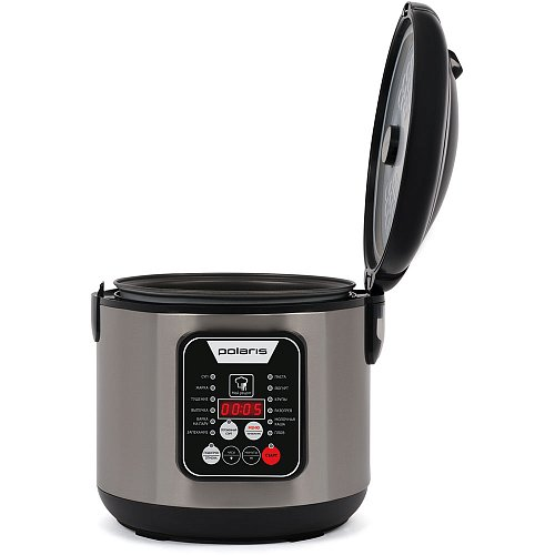 Multicooker Polaris PMC 0550AD фото 3