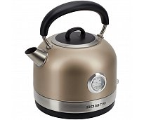 Electric kettle Polaris PWK 1741CA Champagne