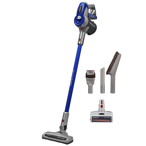 Rechargeable vacuum cleaner Polaris PVCS 1102 HandStickPRO+ фото 1