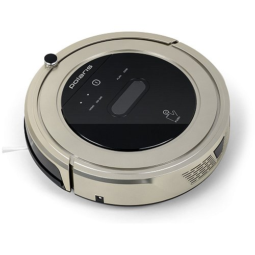 Robot vacuum cleaner Polaris PVCR 0920WV Rufer фото 10