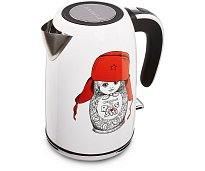 Electric kettle Polaris PWK 1815CA