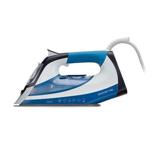 Electric iron Polaris PIR 3033 SG AK 3m. фото 3