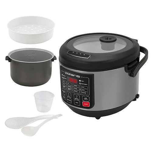 Multicooker Polaris PMC 0573AD фото 2